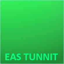 EAS teoriatunnit - opetusluvalla